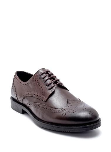 Derimod Erkek Ayakkabı(B-4602) Klasik Kahve